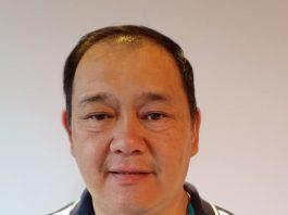 Terence Tsen
